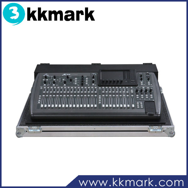 High Quality Mixer Flight Cases for Behringer X32 Digital Console