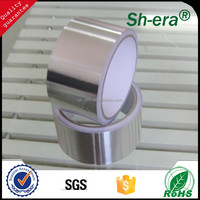 2016 hot sale Die cut heat seal aluminium foil tapes