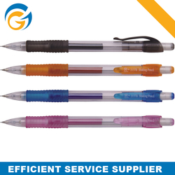 Free Sample Cheap Mechanical Pencils With Logo Printing