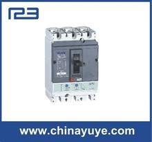 MCCB High breaking Moulded Case Circuit Breaker NS type