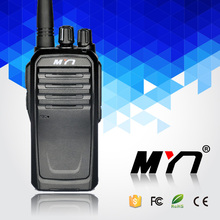 China lead supplier durable performance most powerful walkie talkie