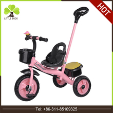 Cheap Price Factory Supply Baby Tricycle popular children bicycle for kids China baby cycle kid's bike