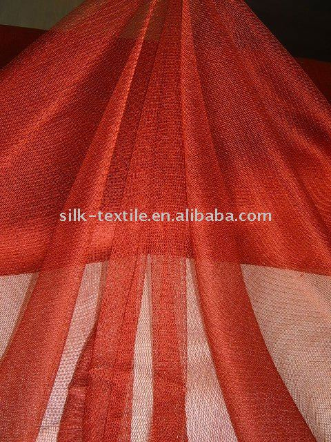 silk nets fabric for wedding dresses