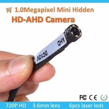 Super cheap Mini CCTV HD Digital Video 1MP IR Camera