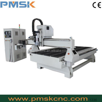 PM-ATC1325 Trade assurance Made in china furniture equipment 4x8 ft cnc router