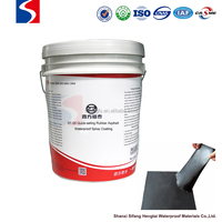 building material liquid direct manufacturer rubber waterproof coating