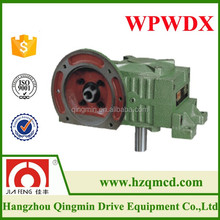 Made in China Motorcycle Motor Gearbox