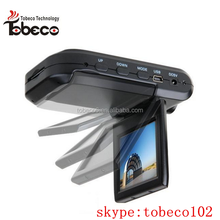Hottest wide degree Driving Recorder / digital tachograph / car black box with factory price