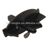 sand casting parts pump impeller