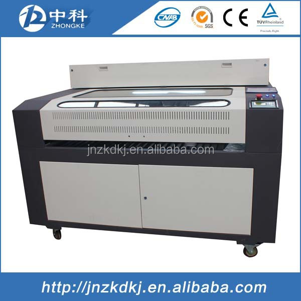 Fabric cnc laser cutting machine/CNC router