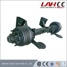 13T Heavy Duty Semi Truck Lift Rear Axle