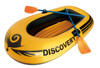 Challenger Inflatable Boat Set ,inflatable fishing boat