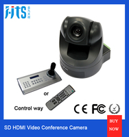 Hot Sales 360 PTZ 1080p HD Digital Camera With Hdmi Output