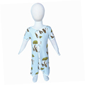 Hot Sale Comfortable Bamboo Baby Layette