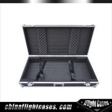 Fashion Design Keyboard Case for Musical Instrument to Store Yamaha Tyros 5