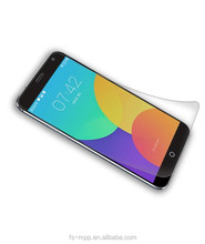 2015 hot sale japan material screen protector for meizu mx4
