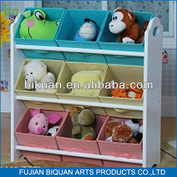 kids storage toy storage box