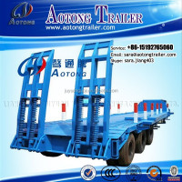 China Hot Sale Truck Trailer Widely