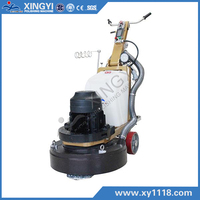 Grinding Machine For Concrete / Granite / Marble Stone With High Power