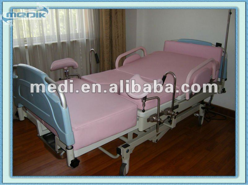 Hot hospital labor and delivery beds! YA-C101A-02 electrical delivery table