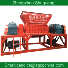 Zhengzhou Shuguang Brand industrial electric aluminum can crusher