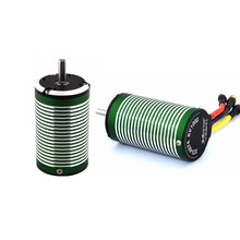 X-Team XTI-4074 Brushless Motor for 1/8 scale RC Car 900-1500mm Rc Boat