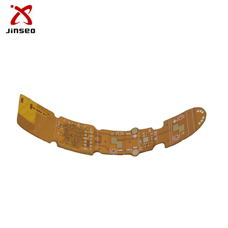 Low cost flexible printed circuit board manufacturer