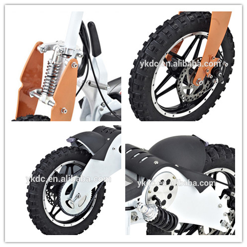 14inch Big Wheel Electric Scooter for Adults
