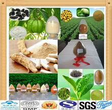 american ginseng extract marine algae extract
