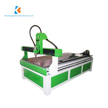 Multifunctional xyz axis ball screw transmission cnc smart wood router machinery with the best price