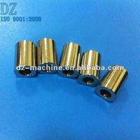 chrome plated copper pipe
