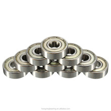 Small trolley wheels bearings