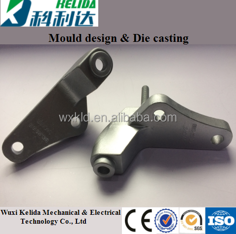 Wholesale New Products , Die Casting Auto Parts