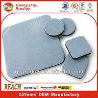 CPSIA approved teflon chair glides/Teflon furniture moving glider