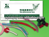 Insect sex pheromone lure for agriculture pest