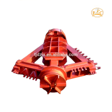 China FKC High Quality Bottom Belling Bucket for Drilling Soil Formation
