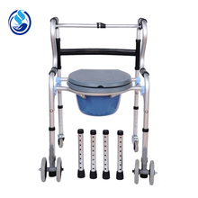 Disable walking aids lightweight elder walker with high quality