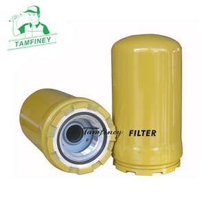 Kato filter 5i-8670 5I8670 5I-8670X 310-1252 KHJ10950 418-18-3461 HF35519 P573481 Hydraulic Oil Filter