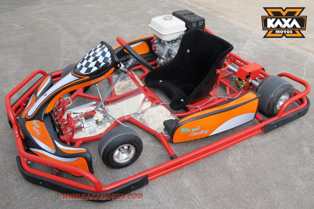 6.5HP 200cc Go Karting