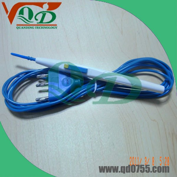 disposable electrosurgical Pencil for surgical supplies
