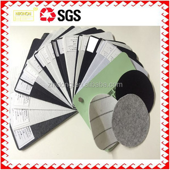 STITCH BOND NON WOVEN PEEL & STICK