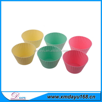 High Quality Wholesale Healthy Fashion Design Silicone Cake Mold
