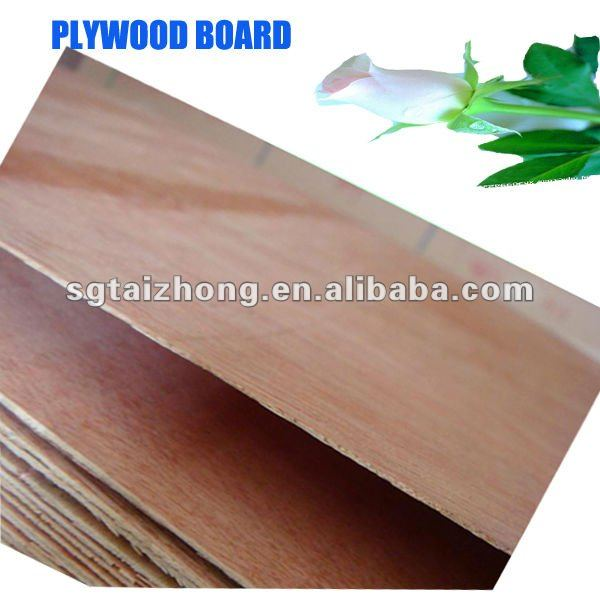 Commercial plywood sheet 2mm