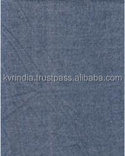 chambray fabrics on sale for export