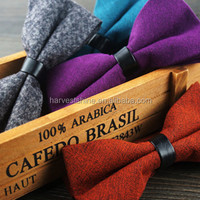 New Style Men Bow Tie British