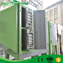 Boton Air Electrostatic Precipitator for Industrial Oily Gas Scrubber