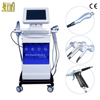 5 in1 hydra water peeling facial oxygen therapy equipment