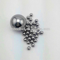 60Mn forged carbon steel ball for grinding coal in power plant