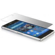 For SONY XPERIA ZR M36H 100% Genuine Premium Tempered Glass Screen Protector