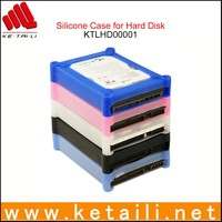 Custom External Hard Drive Cover Silicone